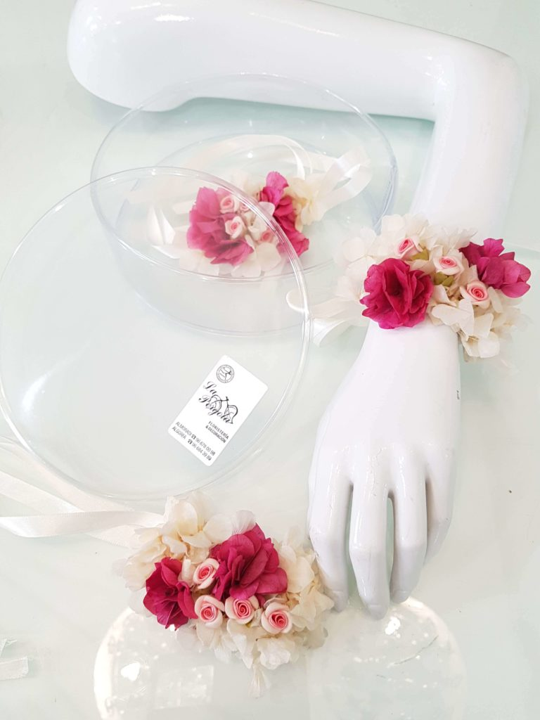 La Pergola Floristeria Almoradi Flores Eternas 20190727_123624