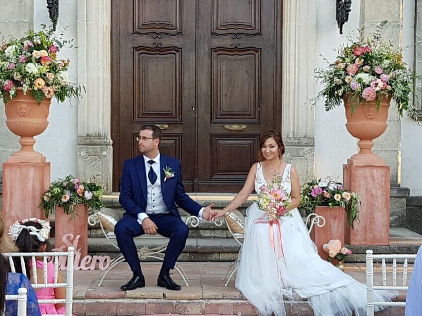 La Pergola Floristeria Almoradi Nupcial 20190727_202537