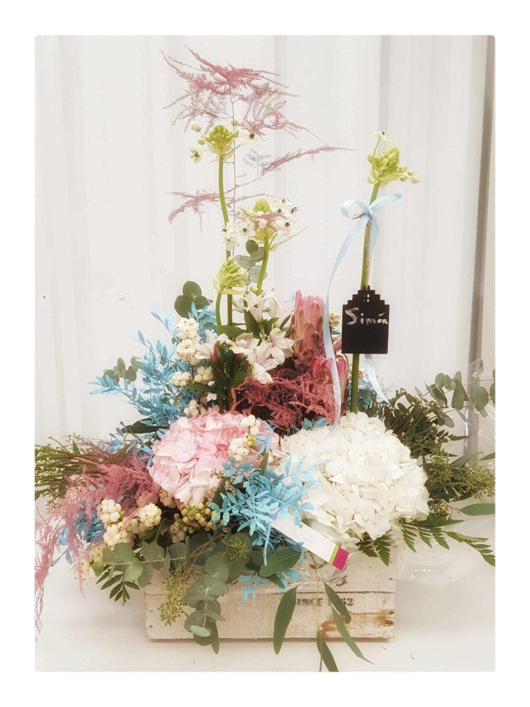 La Pergola Floristeria Almoradi Plantas para regalar 20190130_125413