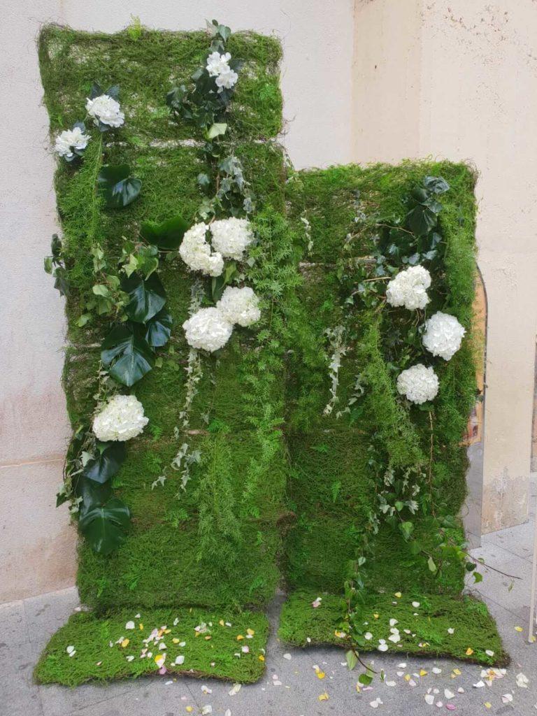 La Pergola Floristeria Almoradi Paredes Vegetales IMG-20181028-WA0083