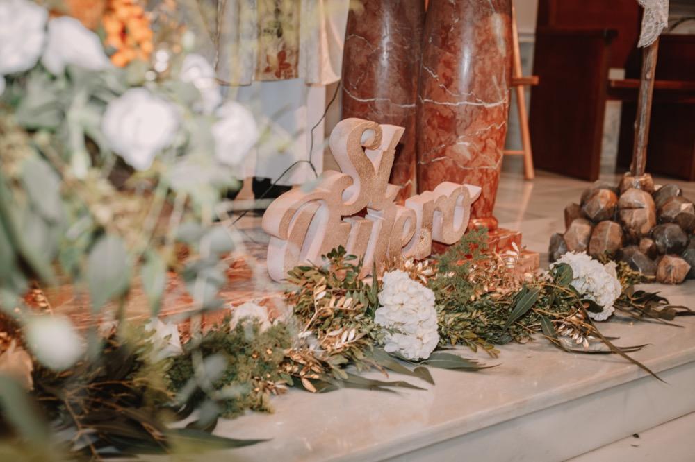 La Pérgola Floristería Almoradí Boda Patricia y Antonio-110